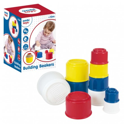 Ambi Toys - Building bakers