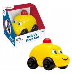 Ambi Toys - Baby's first car