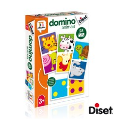 Domino Animals