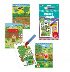 Water Magic Granja
